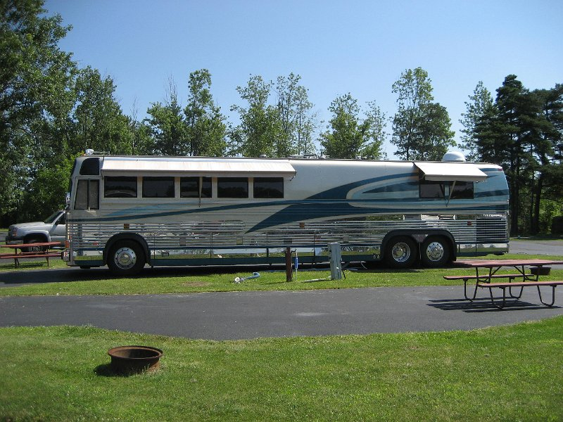Rv Park Amp Camping Niagara Falls Niagara Falls Campground